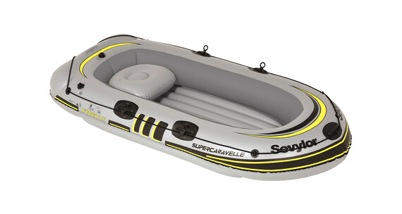 Sevylor rubberboot Supercaravelle 3-persoons